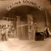 latina sound '89